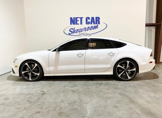 2016 Audi RS7 Prestige