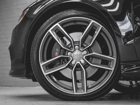 2016 Audi S3 2.0T Premium Plus