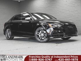 2015 Audi S3 2.0T Prestige:24 car images available