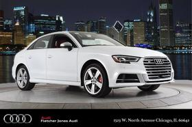 2018 Audi S3 Premium Plus:24 car images available