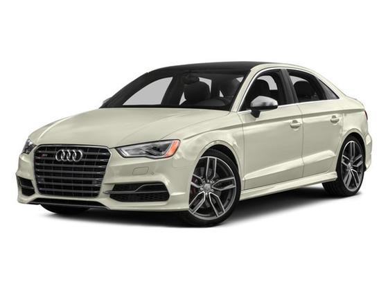 2016 Audi S3 Premium Plus : Car has generic photo