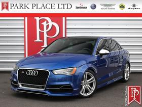 2016 Audi S3 Premium Plus:24 car images available