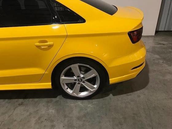 2017 Audi S3 Premium Plus