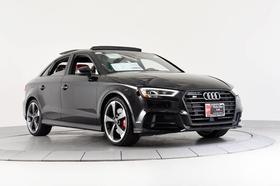 2019 Audi S3 Premium Plus