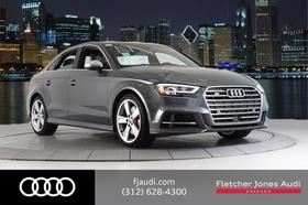 2019 Audi S3 Premium Plus:24 car images available