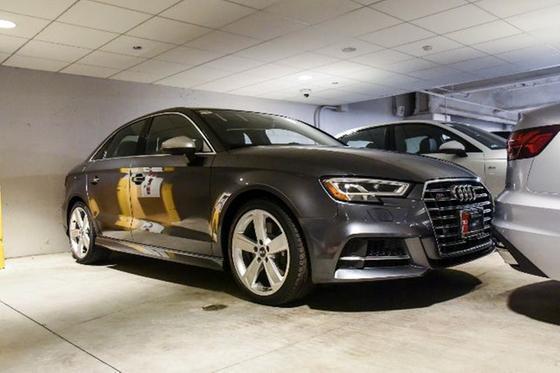 2020 Audi S3 Premium Plus:24 car images available