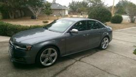 2014 Audi S4 :3 car images available