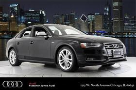 2014 Audi S4 :24 car images available