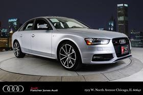 2015 Audi S4 :24 car images available