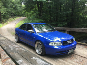 2002 Audi S4 :4 car images available