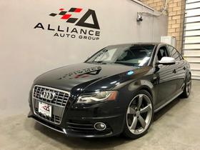 2012 Audi S4 :24 car images available