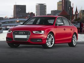 2014 Audi S4  : Car has generic photo