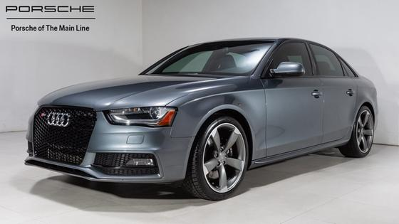 2014 Audi S4 :22 car images available