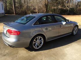 2011 Audi S4 Premium Plus:11 car images available