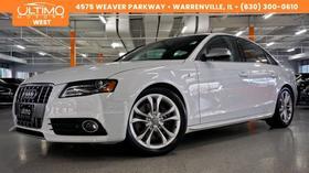 2012 Audi S4 Premium Plus:24 car images available