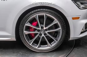 2018 Audi S4 Premium Plus