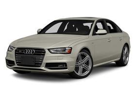 2013 Audi S4 Premium Plus : Car has generic photo
