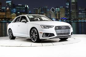 2019 Audi S4 Premium Plus:24 car images available