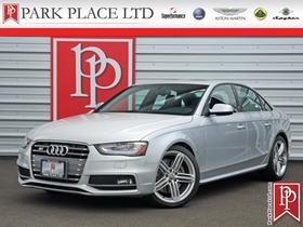 2013 Audi S4 Prestige:24 car images available