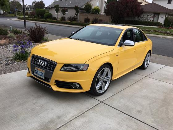 2010 Audi S4 Prestige:6 car images available