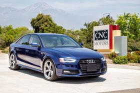 2014 Audi S4 Prestige:24 car images available