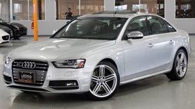 2014 Audi S4 Prestige:24 car images available