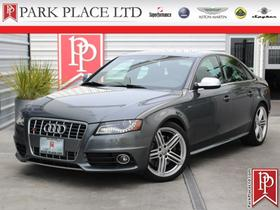 2012 Audi S4 Prestige:24 car images available