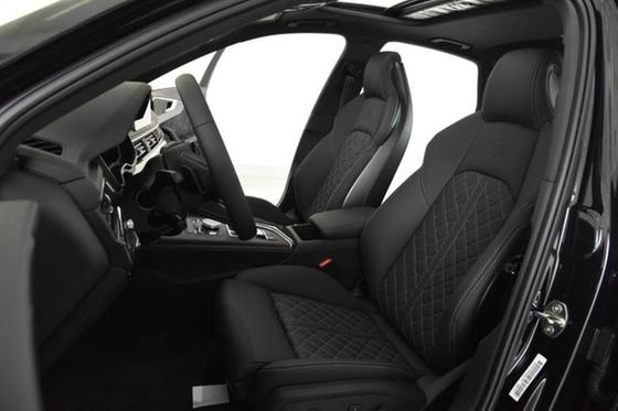 2019 Audi S4 Prestige