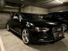 2015 Audi S4 Prestige:6 car images available