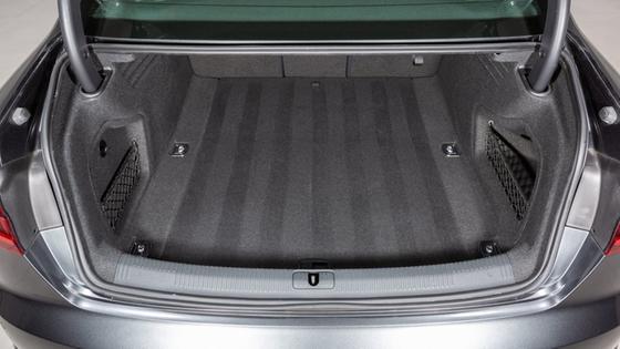 2018 Audi S4 Prestige