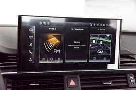 2021 Audi S4 Prestige
