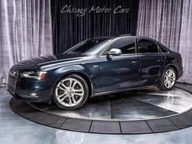 2013 Audi S4 Quattro:24 car images available