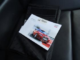 2007 Audi S4 Quattro