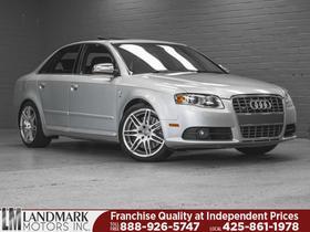2006 Audi S4 Quattro:24 car images available