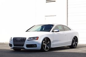 2011 Audi S5 :24 car images available