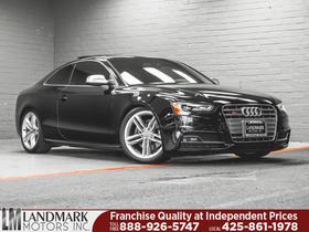 2015 Audi S5 :24 car images available