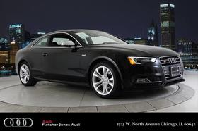 2016 Audi S5 :24 car images available