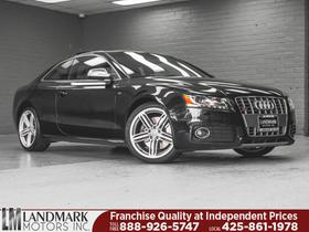2012 Audi S5 :24 car images available