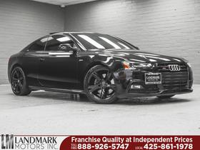 2014 Audi S5 :24 car images available