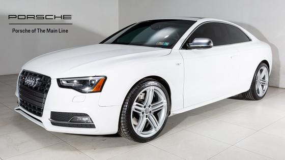 2014 Audi S5 :22 car images available