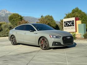 2019 Audi S5 :21 car images available