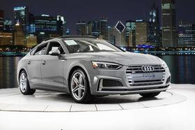 2019 Audi S5 :24 car images available