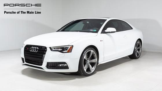 2015 Audi S5 :21 car images available