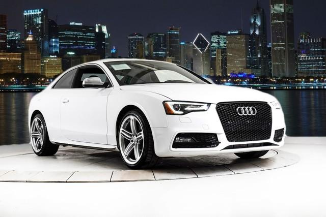 2013 Audi S5 :24 car images available