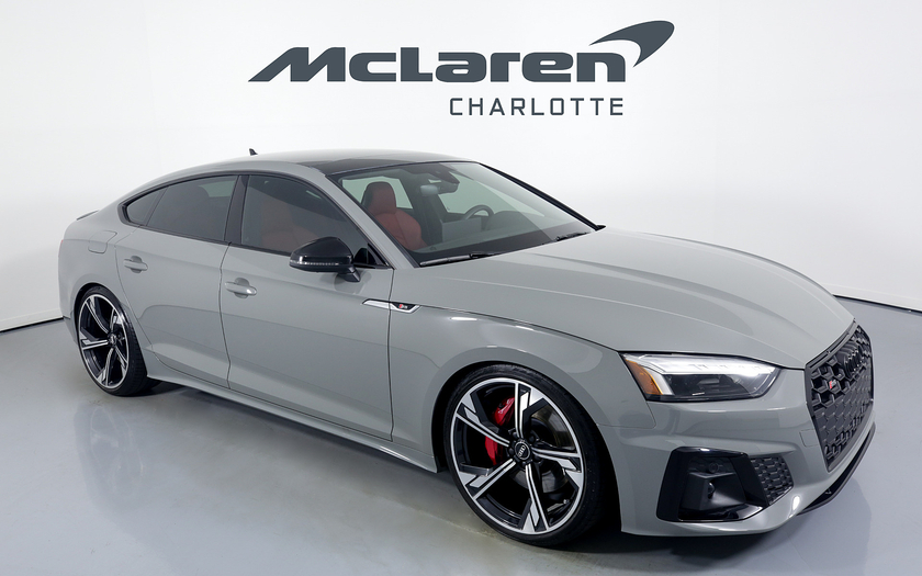 2021 Audi S5 :24 car images available
