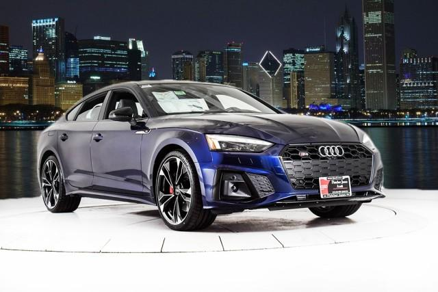 2022 Audi S5 :24 car images available