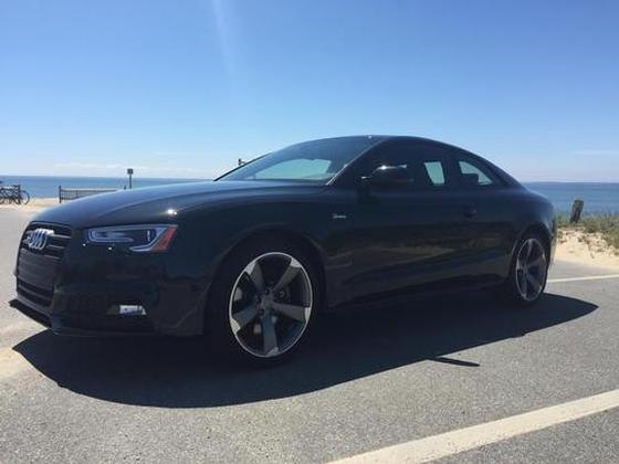 2014 Audi S5 3.0 Premium Plus:4 car images available