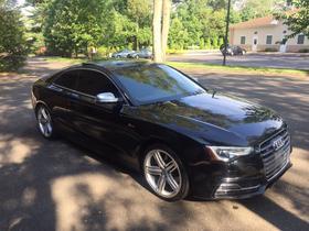 2013 Audi S5 3.0 Premium Plus