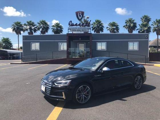 2018 Audi S5 3.0 Premium Plus:24 car images available