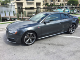 2015 Audi S5 3.0 Premium Plus:6 car images available